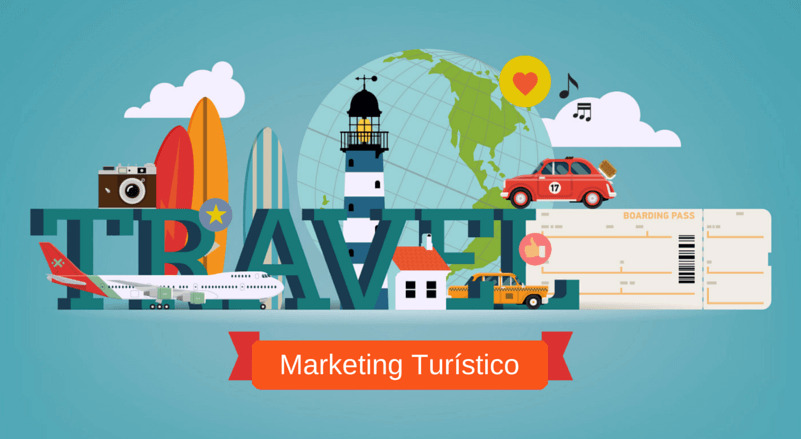 ▷ ¿Qué es el Marketing Turístico?