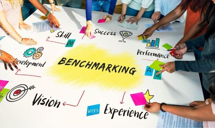▷ ¿Qué es Benchmarking?