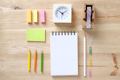 ▷ ¿Cómo Organizarse en el Trabajo?