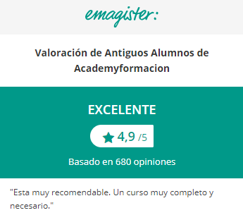 academyformacion opiniones