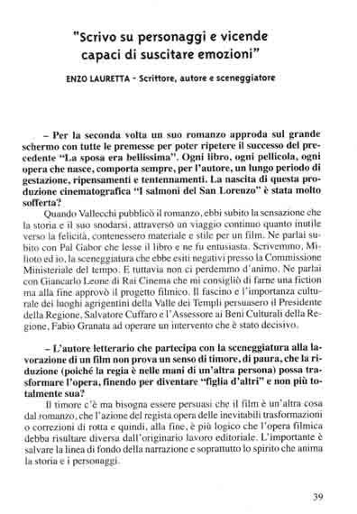 Enzo Lauretta