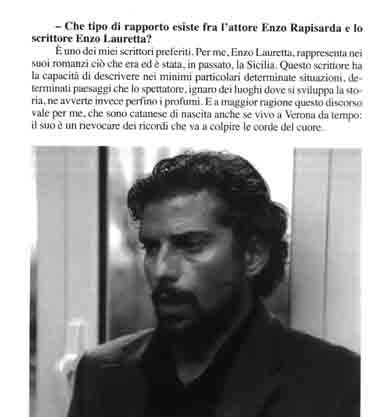 Enzo Rapisarda