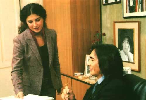 Antonio Maria Magro e Maria Amabile Milioto