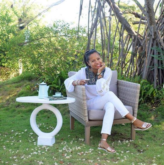 Une ambassadrice d'exception pour Haïti