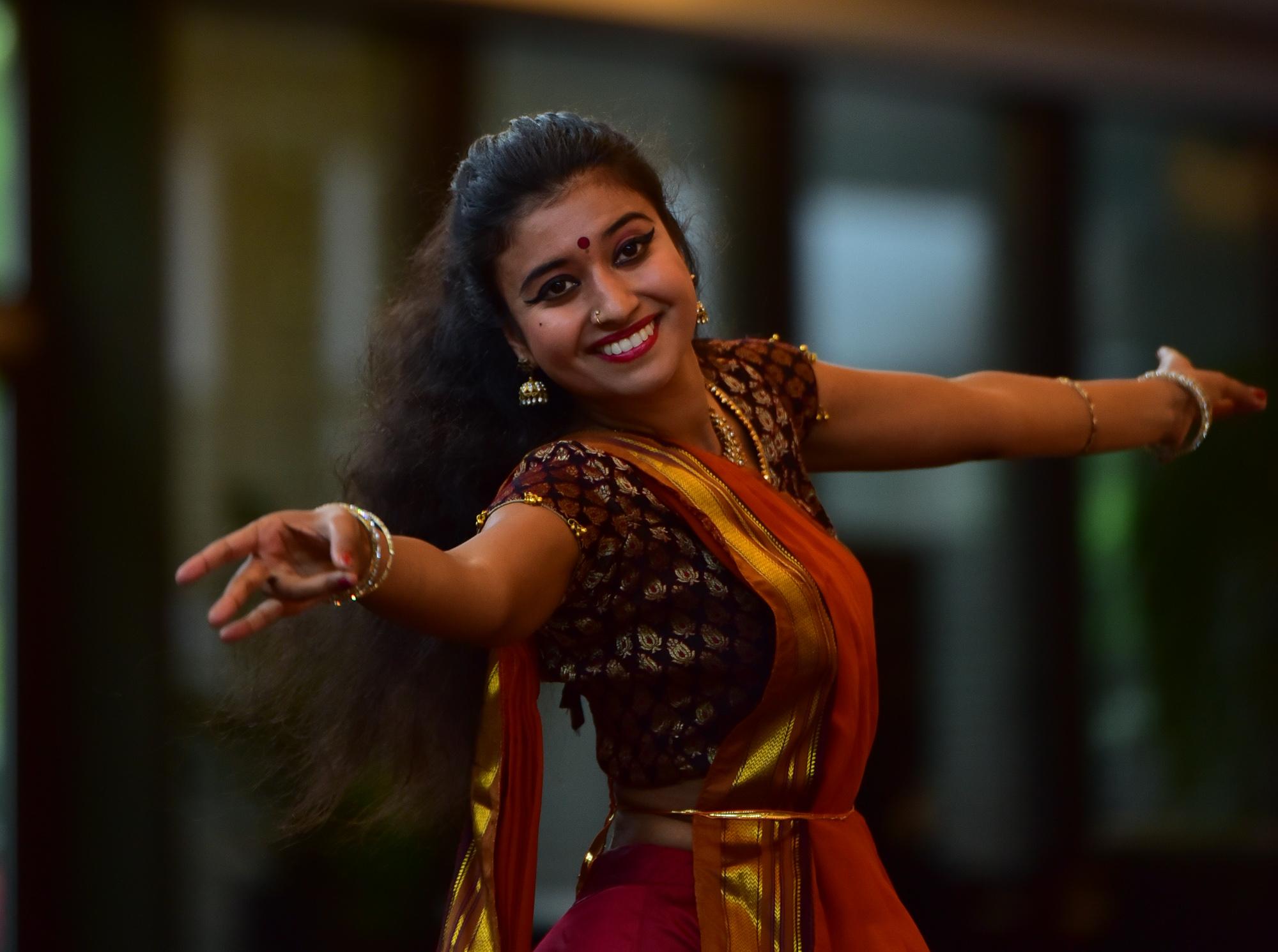 Tanzensemble Kalasri