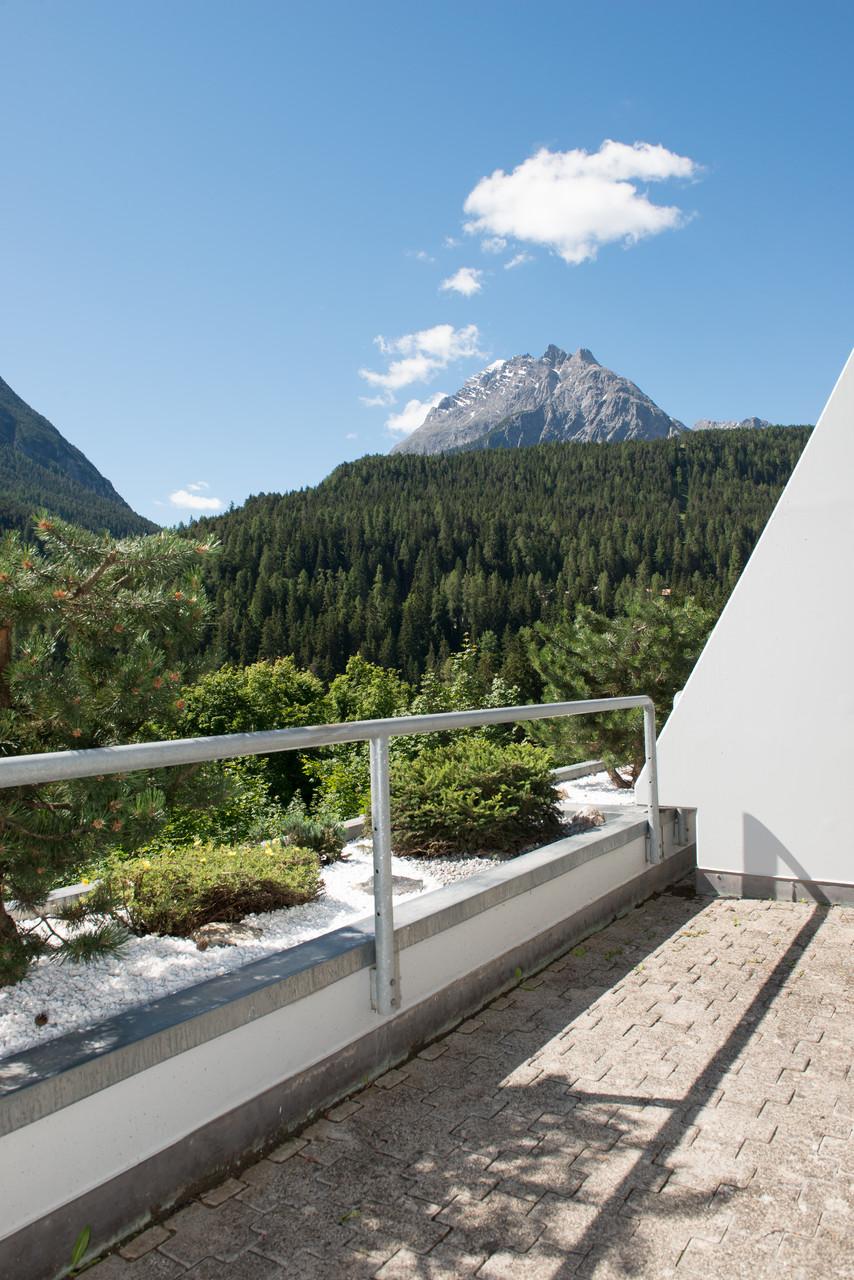 Ferienwohnung-Berge