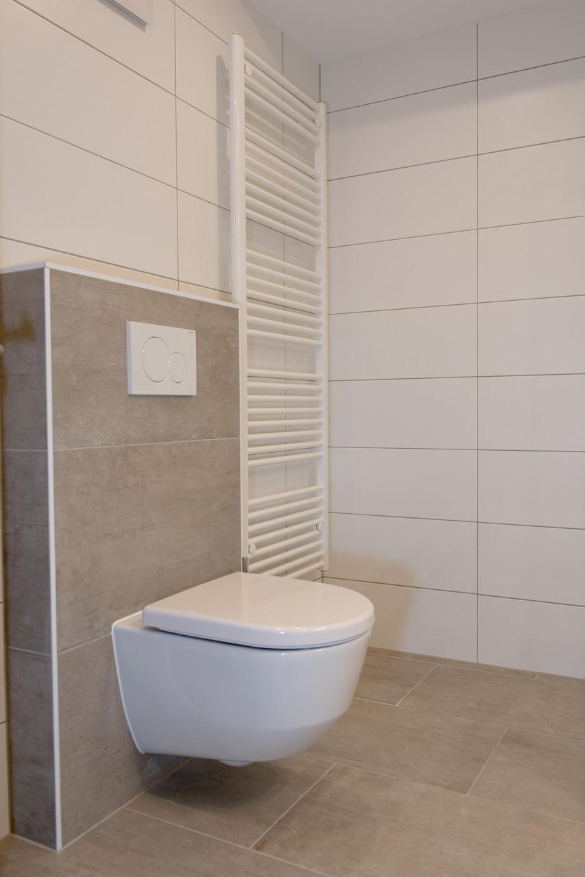 Ferienwohnung-WC