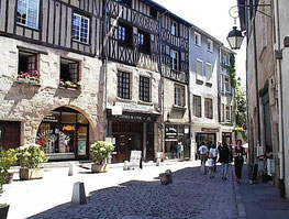 discover limoges in limousin