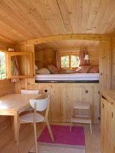 unusual accommodation massive-central