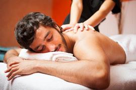 séjour wellness en limousin : sauna et massage
