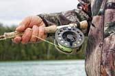 hébergement pêche