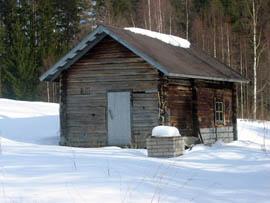 roulotte sauna massage vassivière