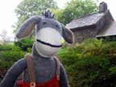 Limousin farm tour