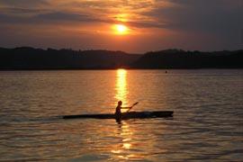 meilleurs spots canoe millevaches