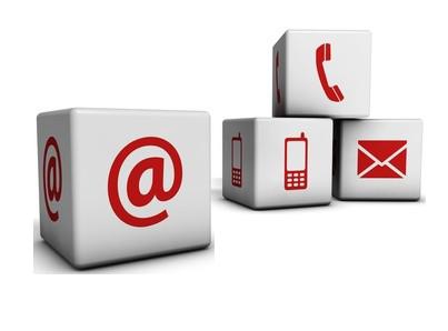 """Контакты """"ХимТрейд"""" телефон, email"""