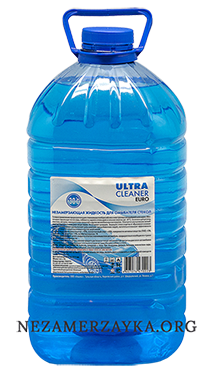 незамерзайка Ultra Cleaner.png