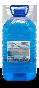 "Незамерзайка ""Ultra Cleaner"" пластиковая канистра 5 литров"