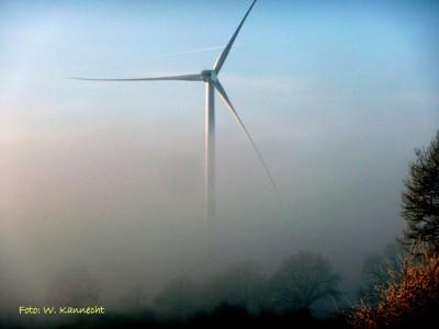 Windprojekt Neuengörs Weede