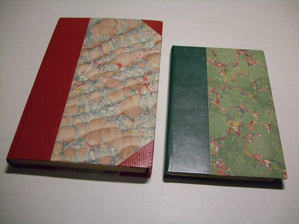 L'insieme dei due libri