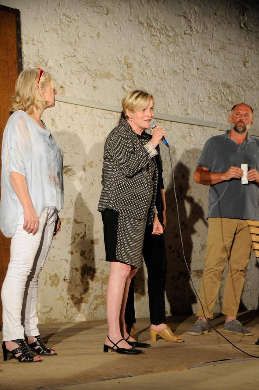 """2015 08 Sommerevent """"Weibsbilder"""" zugunsten Haus Mirjam"""