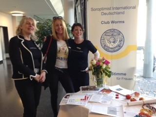 2014 03 Weltfrauentag im Wormser