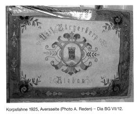 Lehner Fahne