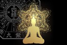 九星気学と仏像