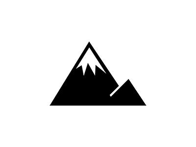 Bergbachbestattung Icon