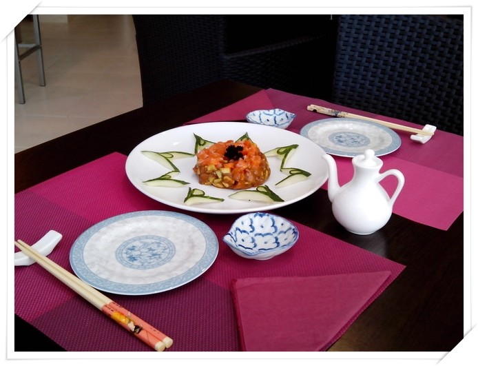 El puerto restaurante japon s c diz restaurante sakura - Sushi puerto santa maria ...