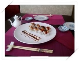 El puerto japon s sushi c diz restaurante sakura sushi - Sushi puerto santa maria ...