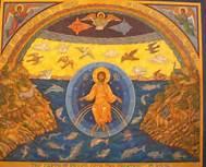 Alles hat seine bestimmte Stunde,und jedes Vorhaben unter dem Himmel hat seine Zeit. Pred 3, 1