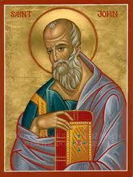 Der Apostel Johannes