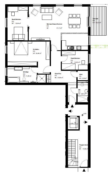 EG   140,39 m²
