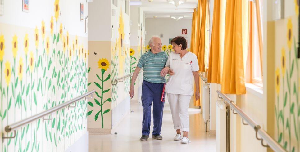 Pflegestufen Finanzierung Kosten Zuschuss Regress