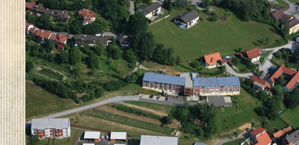 Nestelbach Pflegeheim