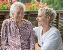 Pflegestufen Altersheim Betreuung