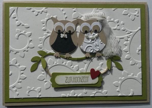 Hochzeitskarten Mit Spass Selbstgemacht Kleinigkeiten Die Freude