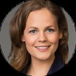 Seminar Präsentation Köln - Trainerin Harriet von Waldenfels