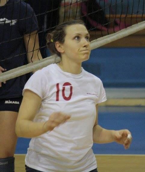 Paola Barina