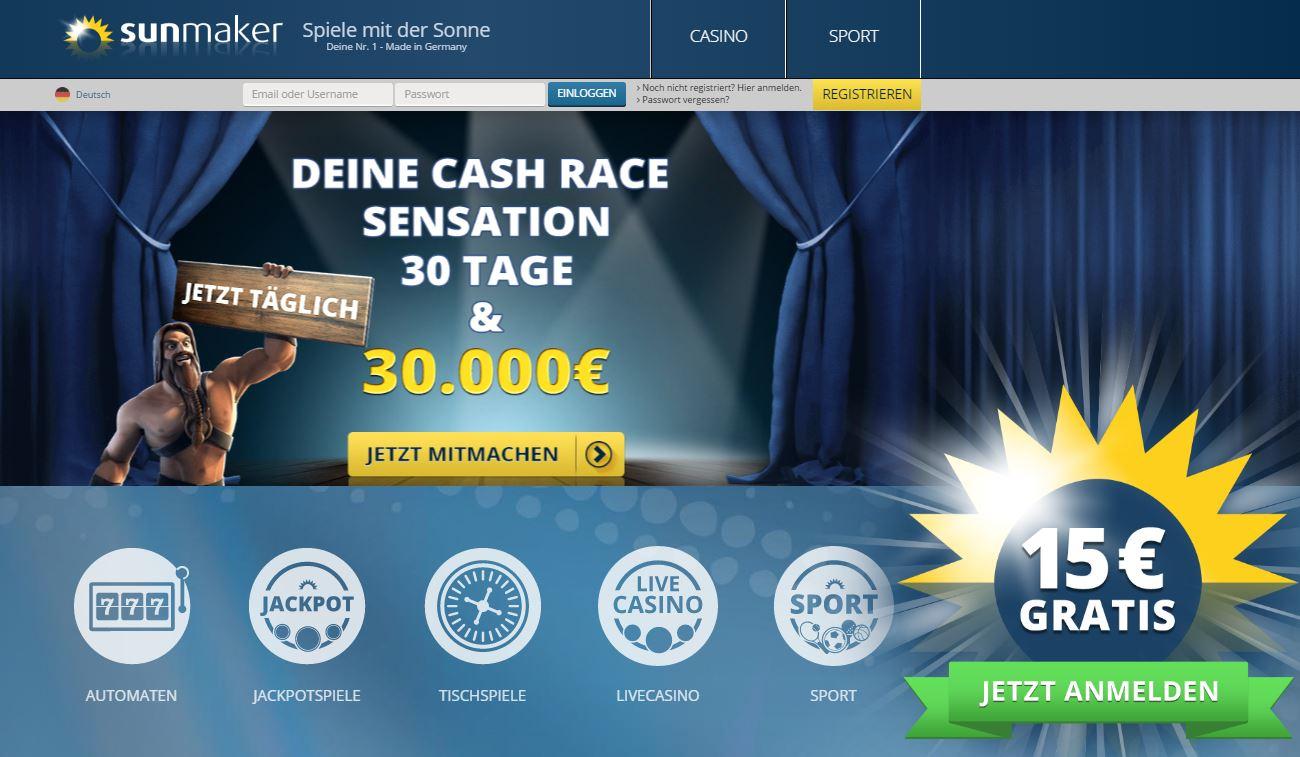 casino mit bonus ohne einzahlung 2020