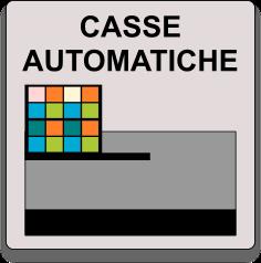 Casse automatiche