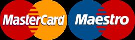 Pagamenti Mastercard e Maestro