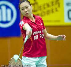 Beiwen Zhang (Bild: BC Düren)