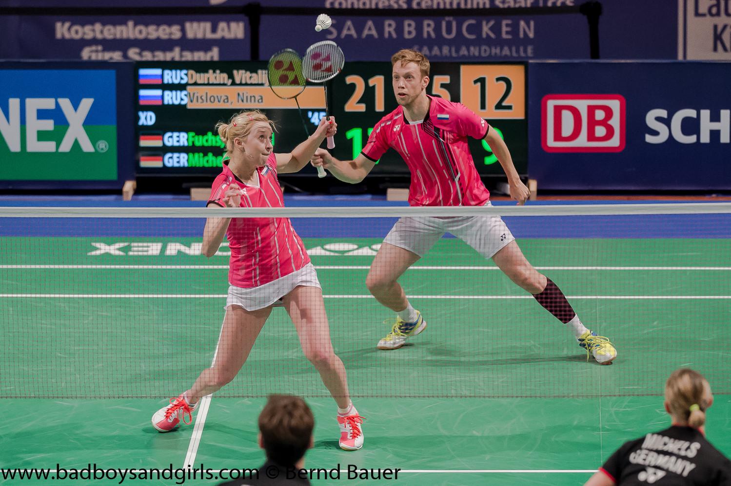 unterlagen hier aber den Russen Durkin Vislova, wie bereits vor einigen Wochen im Finale der Prague Open.