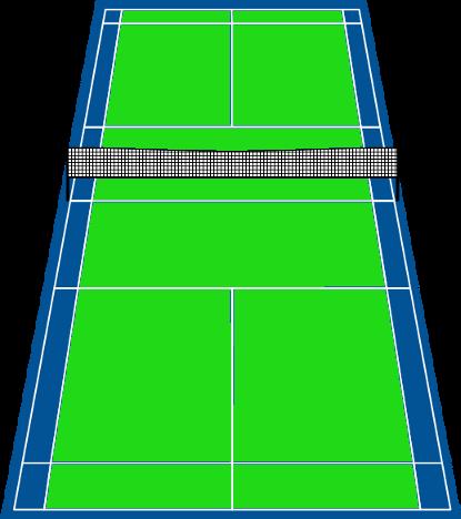 Aufschlagregeln Badminton
