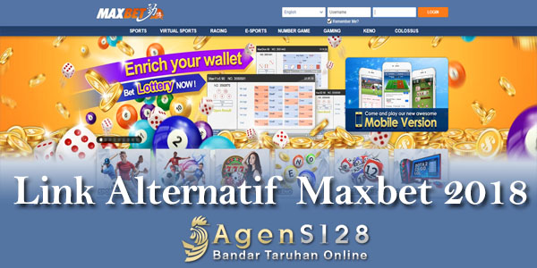 Website Link Alternatif Sbobet Dan Ibcbet Terbaru Dan Terpercaya 2018 Agens128pialadunia2018