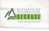 Alpenregion Nationalpark Gesäuse