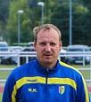 Trainer F1 - Nico Klockenmeyer