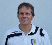Co-Trainer Rainer Wielinski