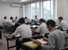 総務委員会の模様(9月2日)